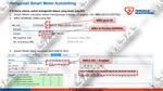 Mengenali Smart Meter Autobilling